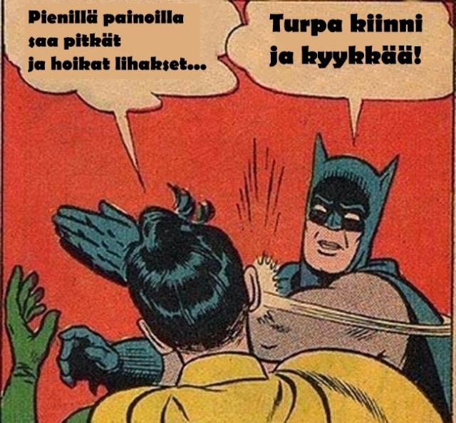 BatmanKyykky