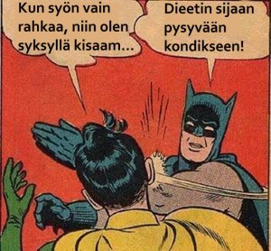 BatmanPatrik