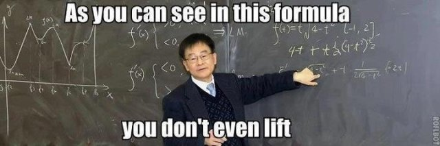 youdontevenlift