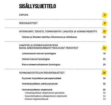 Sisällys1