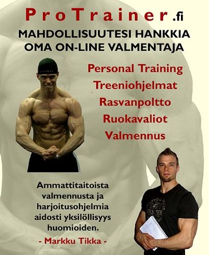 11. protrainer